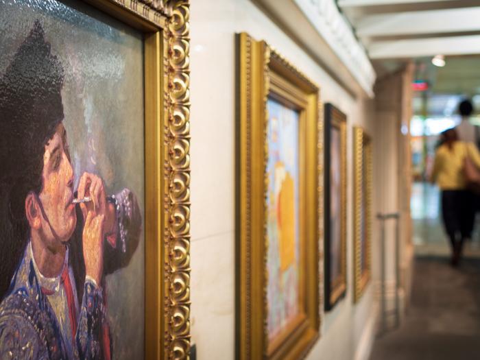アートを鑑賞すると、新しい発見があってワクワクしたり、素敵な絵を見て癒されたりと楽しい時間を過ごすことができますよね。 美術館やギャラリーに行くのが趣味という方も多いと思います。