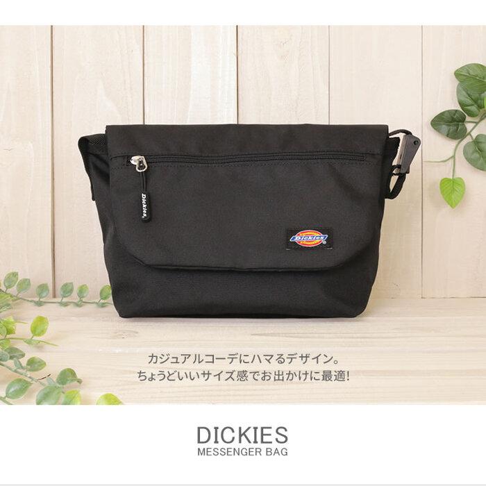 [ディッキーズ] ショルダーバッグ メッセンジャーバッグ 3,190円(税込)