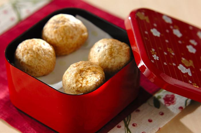 定番の黒糖まんじゅうも、蒸し器を使えば家庭でもふっくらと本格的な味になります*お茶のお供に最適です。