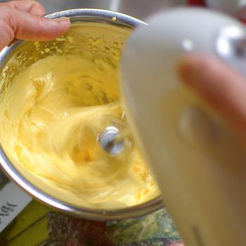 そのままパンに&お菓子作りのアレンジにも使える♪いろいろクリームレシピ