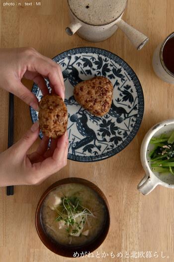 忙しい時に役に立つ!おいしい「冷凍おにぎり」を作るコツとレシピ帖