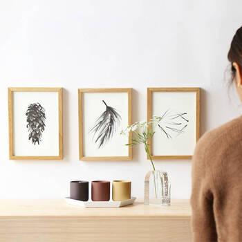 季節やお部屋のテイストに合わせて選びたい、おしゃれな「ポスター」たち