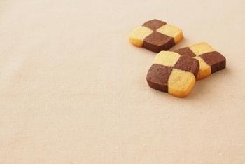 初心者さんにもオススメ! クッキー作りの基本形*アイスボックスクッキー*を作ってみよう!