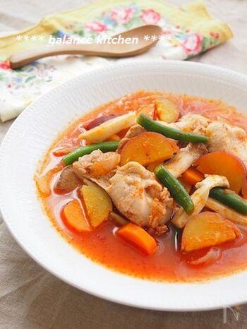 リメイクもおいしい「シチュー」基本の作り方&アレンジレシピ