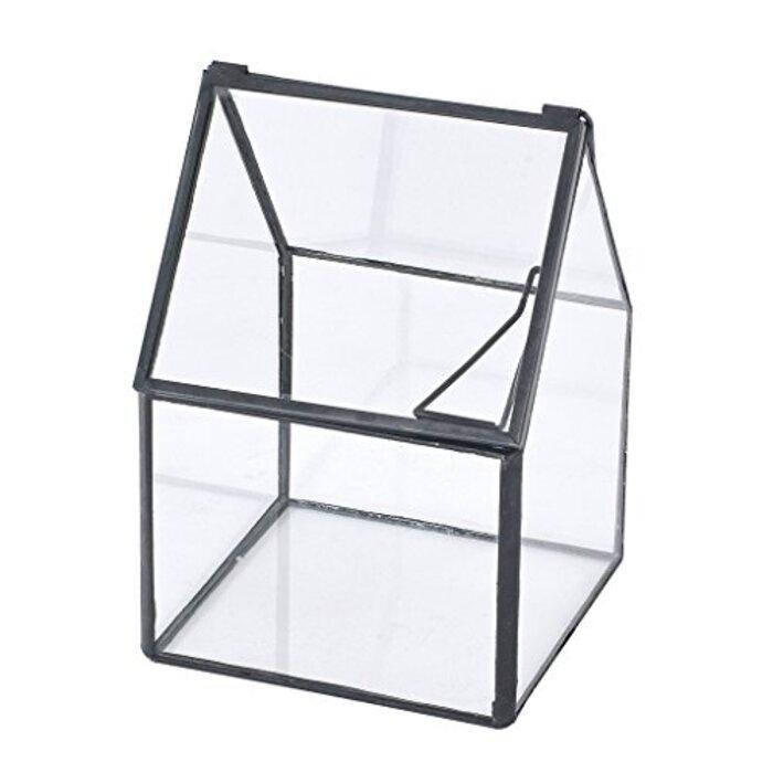 スパイス ガラステラリウム ハウス Sサイズ