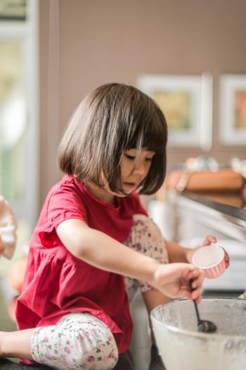 子どもと一緒に使える。安心安全で楽しいキッチン&調理グッズ