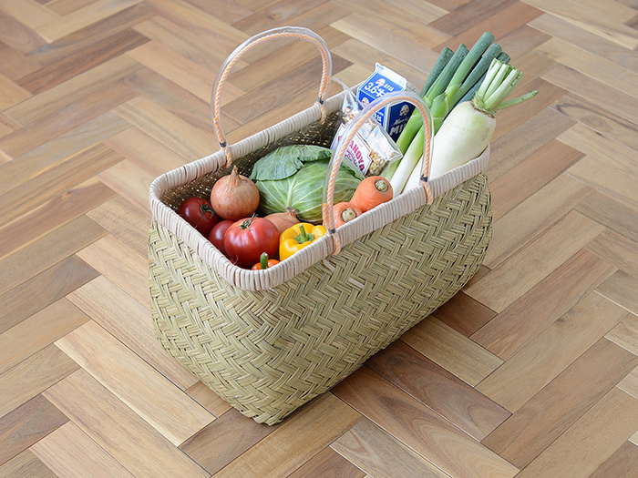 冷蔵庫に余っている食材で作り置きを作るのではなく、買ったばかりの新鮮な食材で調理し冷凍保存しましょう。