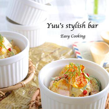 心がぱっと明るく華やぐ♪お家で作れる「デリ風お惣菜」レシピ集