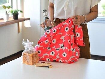 お気に入りの「エコバッグ」はこまめにお手入れしながら、大切に使っていきたいもの。毎日のお買い物後の行動の参考にしてみてくださいね♪