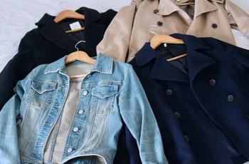 学生の頃、10月になると制服が夏服から冬服に変わった様に、9月~10月は衣替えシーズンになります。真夏の暑さからも解放されて、作業としての衣替えもやりやすいこの時期。毎年どんな風に衣替えをしていらっしゃいますか?