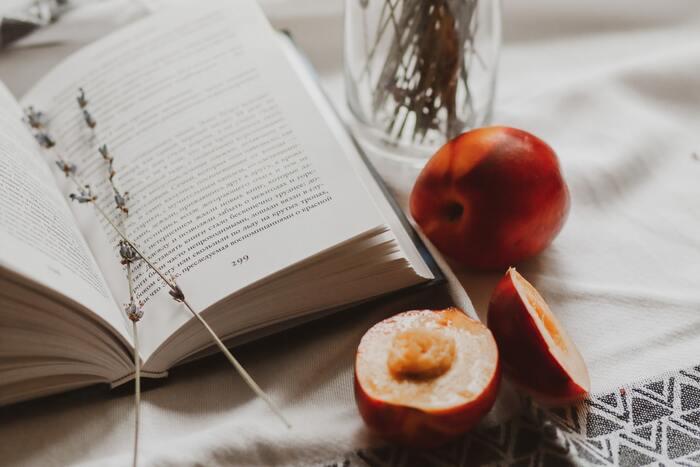 心地よい秋の夜長に楽しみたい。食欲そそる「料理」がテーマの小説特集