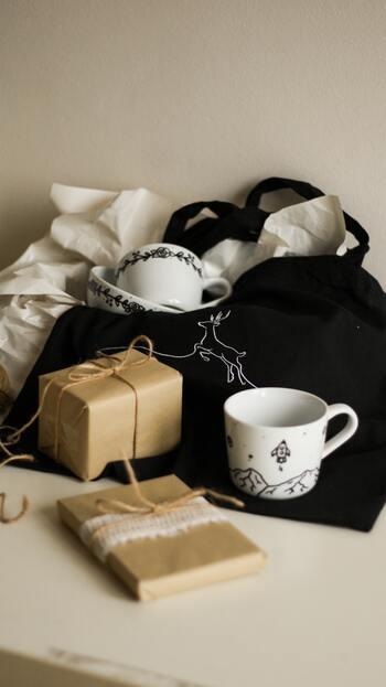 プレゼントにちょうどいい。毎日出番がありそう!おすすめ「テーブルウェア」