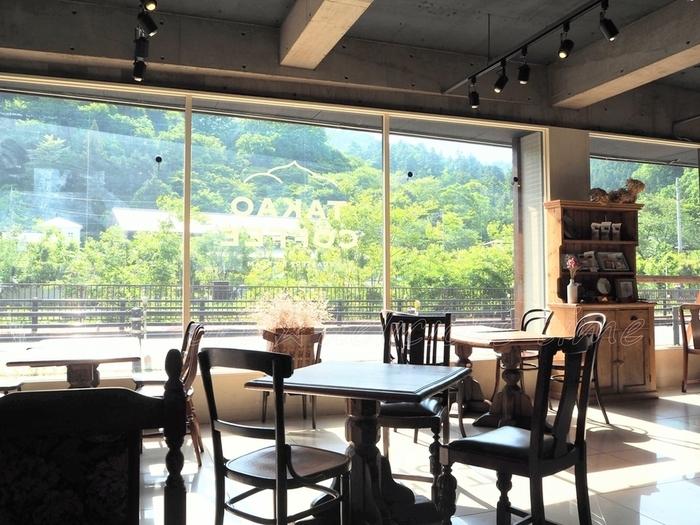 登山のあとはゆっくり♪「高尾山」のふもとにある素敵なカフェ