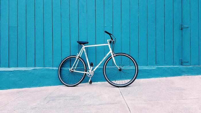 清澄白河は、いろいろなところに素敵なお店やスポットが点在しているので、小回りの利く&徒歩より速い自転車はとってもおすすめの移動手段。レンタサイクルなら、気軽に借りることができ、便利です。