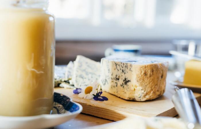 パスタ以外にも食べ方いろいろ!癖になる味「ゴルゴンゾーラチーズ」の美味しいレシピ