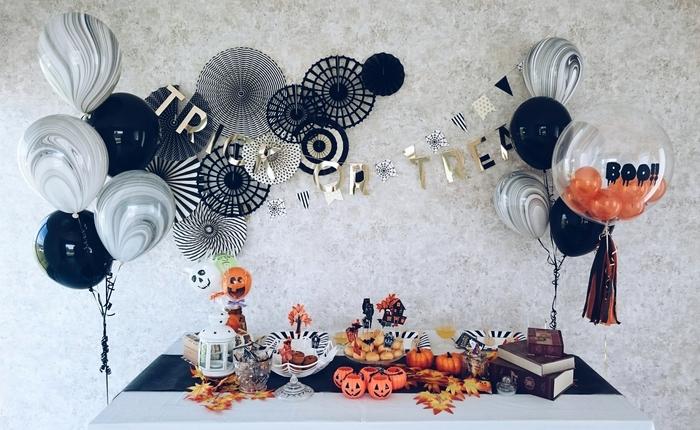 ハロウィンをもっと楽しく♪ゲストが喜ぶ「ハロウィンパーティー」のアイディア