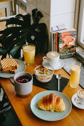 【吉祥寺】「朝ごはん」をちょっと贅沢に。早起きして行きたいお店7選