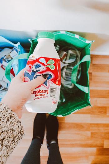 キッチンのゴミ箱どうしてる?おしゃれでスリムな置き方のヒント