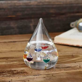 お部屋に透明感ときらめきを*美しいアートのような「ガラス雑貨」