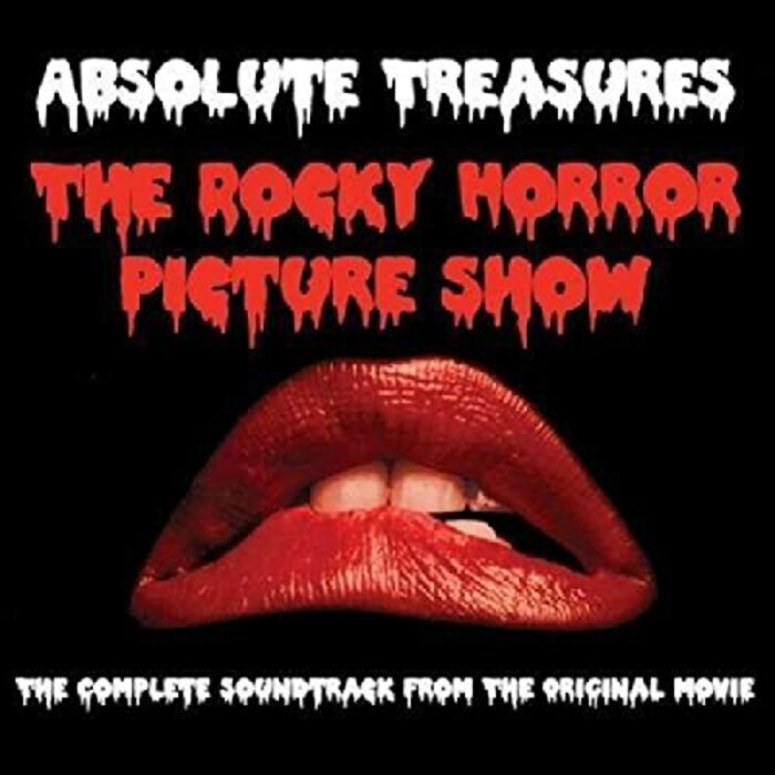 Ost: the Rocky Horror Picture