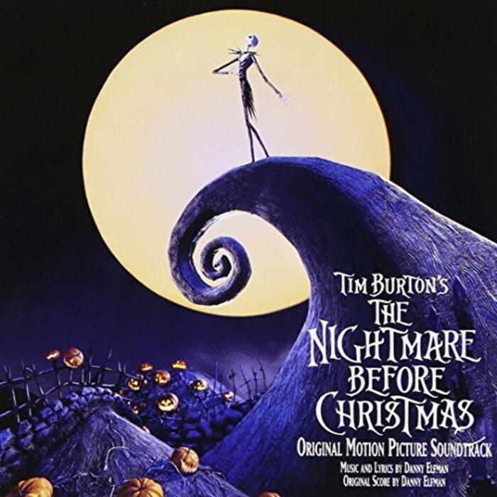 Tim Burton's The Nightmare Before Christmas by Nightmare Before Christmas