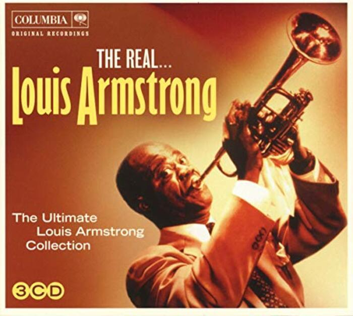 Reallouis Armstrong
