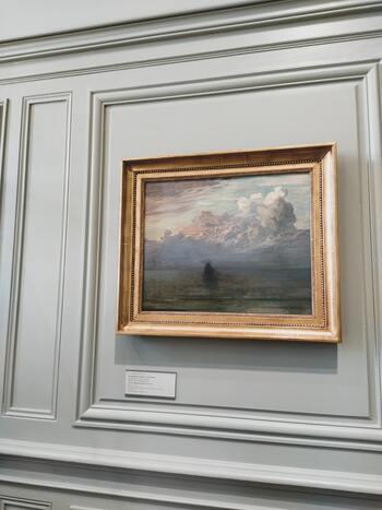 ボストン美術館に展示されているクロード・モネの名画を偽物とすり替え、盗み出すことを命じられた刑務所帰りの贋作画家が、親子3世代で名画強奪に挑みます。絵画にまつわる映画作品の中では、やや異色な内容なので、刺激が欲しい方は是非。
