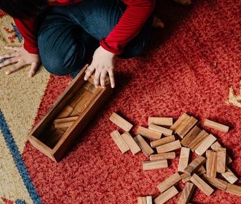 うちの子に合う『おもちゃ』はどれ?学べて長く楽しめる!おもちゃ選びのイロハ