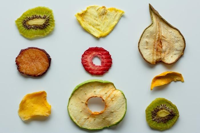 いちじく、りんご、バナナもドライに!【ドライフルーツ】の作り方とおすすめショップ