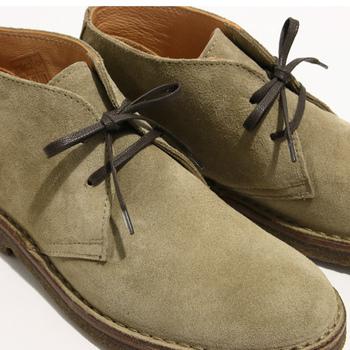 """""""お気に入りの一足""""を長く大切に履くために。【素材別】靴のお手入れ方法をご紹介"""