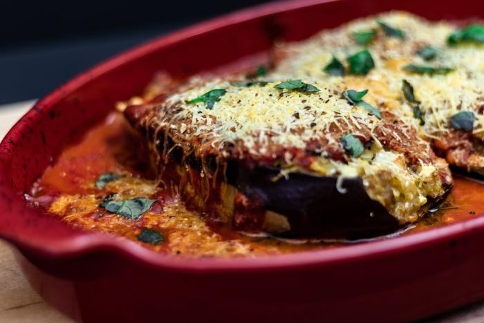 ごちそうレシピに早変わり!とろーり美味しい「チーズ焼き」