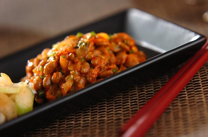 毎日食べても飽きない!栄養豊富な「納豆」の人気アレンジレシピ集