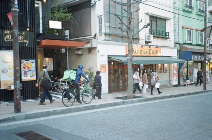 《都内の商店街めぐり》5つの街で、レトロで新しい魅力を再発見♪
