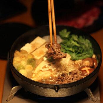体を温める「食材とレシピ」で、秋冬のじんわり冷えを食卓から予防しよう。