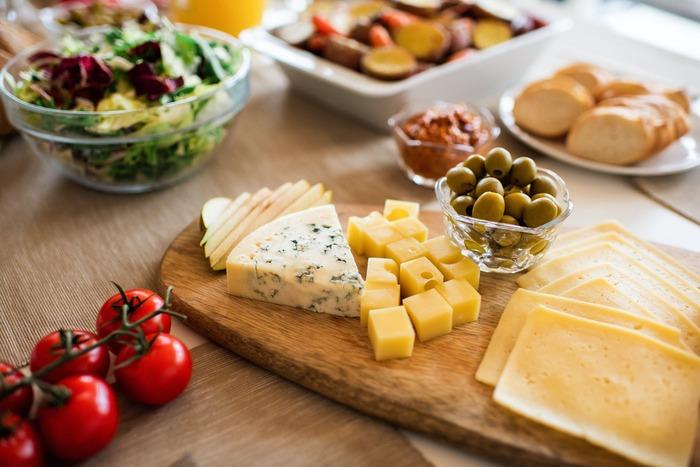 こんな食べ方はいかが?はさんで、まぜて♪「チーズ」を使ったアレンジレシピ