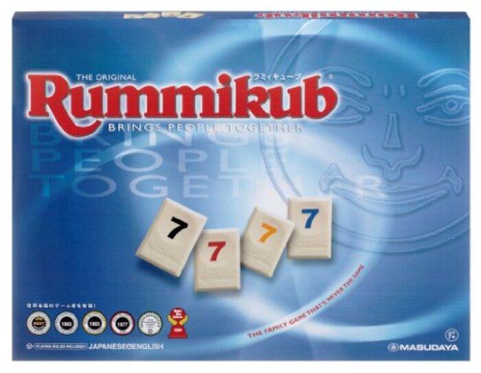 Rummikub(ラミィキューブ)/増田屋コーポレーション