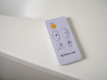 リモコン付きで、子供でも簡単に作動できるのだそう。洗面所は長居する場所ではないので、スピーディにあたためられるかどうかもポイント。タイマー付きなら消し忘れも防げます。暖房器具を選ぶときには、あたたまりやすさや使い勝手も重視して選びましょう。