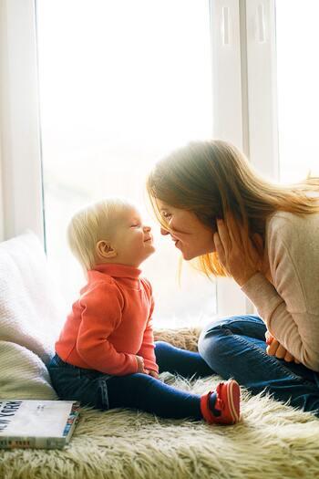 親子のコミュニケーションにも。一緒に楽しむ「子供のお手伝い」