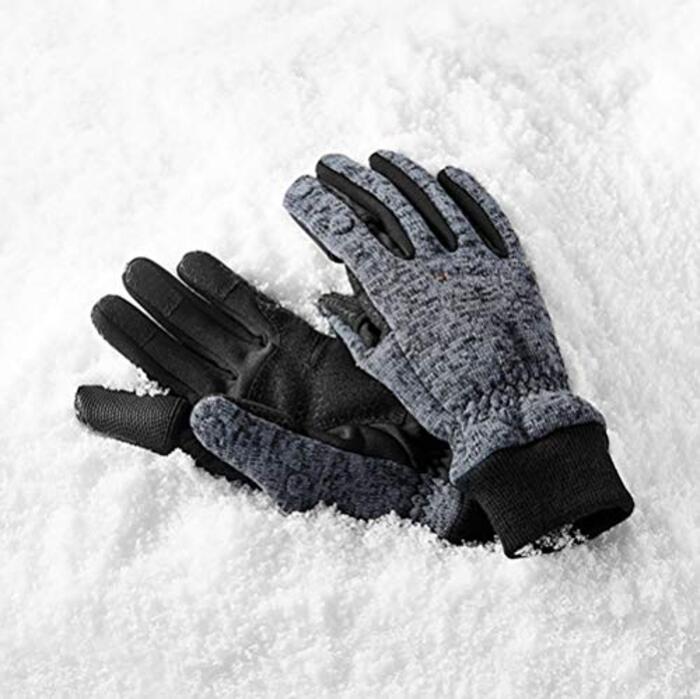MATIN [マーティン] KSG17 Shooting Gloves  (L M-14501)