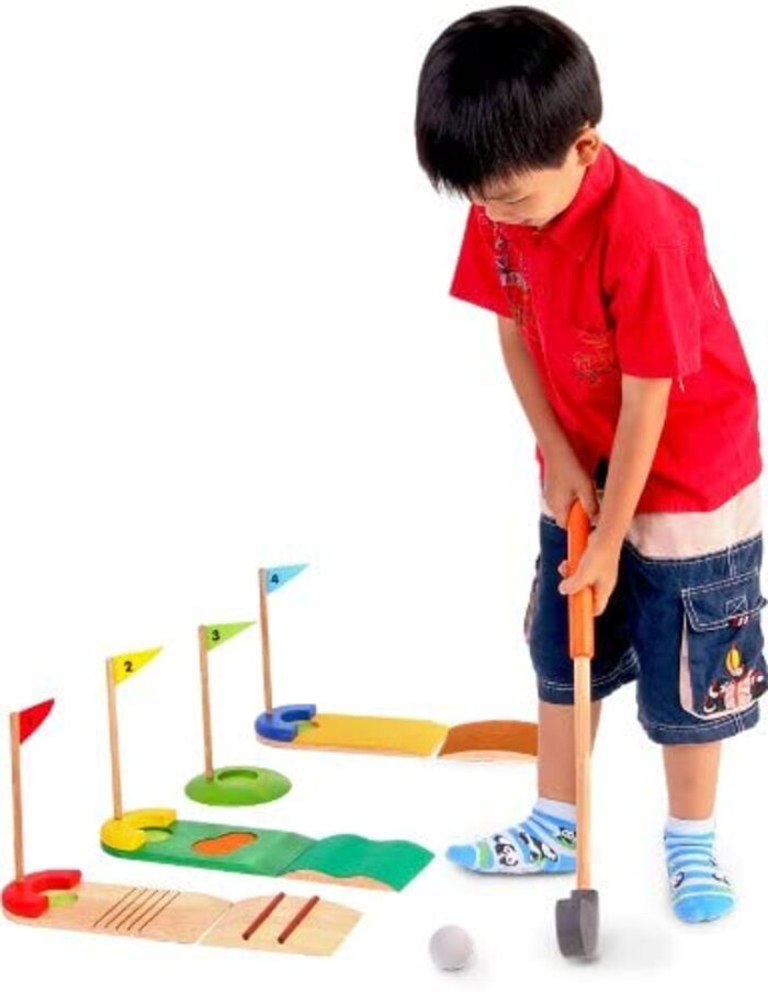 VOILA ゴルフセット