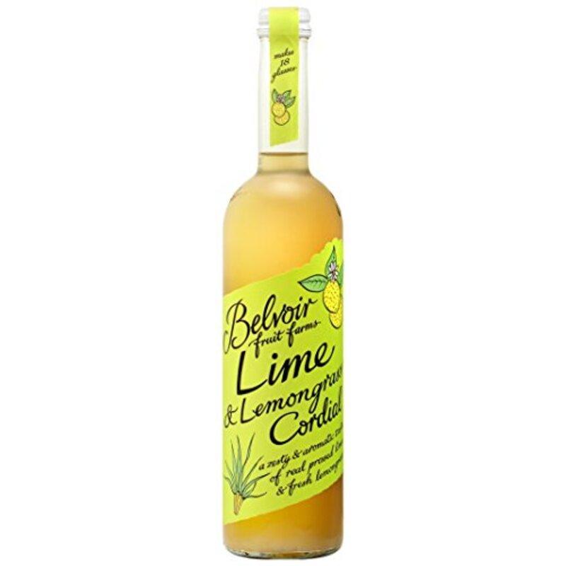 コーディアル ライム&レモングラス 500ml
