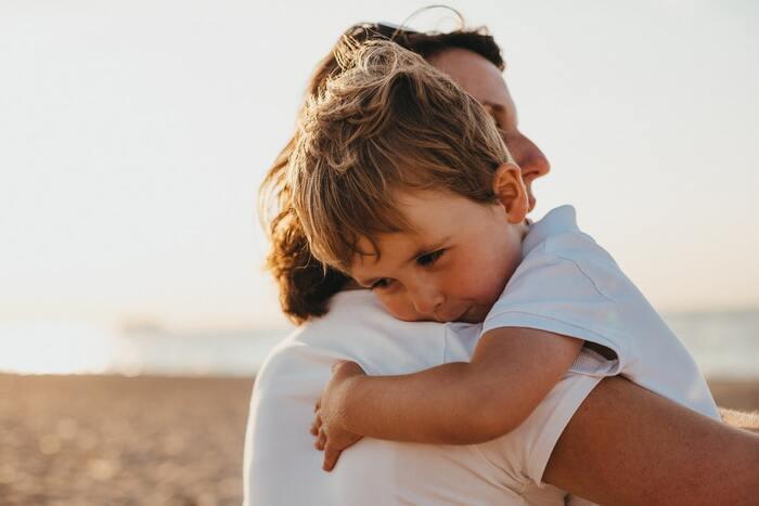 本当に大切な人って誰だろう。家族や友人、恋人との人間関係を描いた本