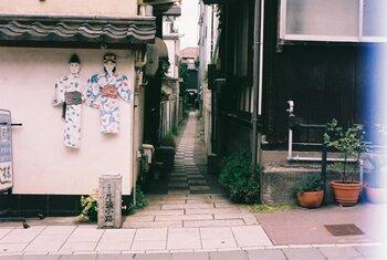 食べ物だけではありません。松本には素晴らしい建築物や、お店がたくさんあります。慌ただしい日常では味わえなかった、ゆったりとした時間の流れを味わいましょう。お腹も心も満たされますよ。