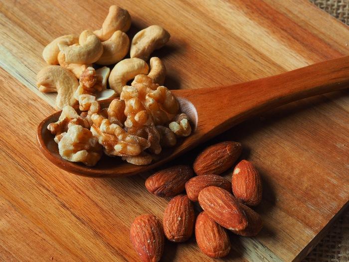 ダイエット中のおやつにもぴったり◎「ナッツ」の魅力&おすすめスイーツレシピ集