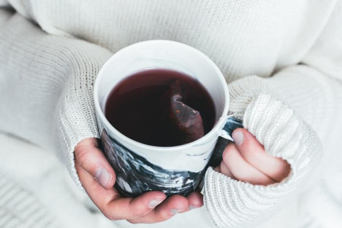 両手で包んでほっこり美味しい*心も体も温まる「ホットドリンク」レシピ
