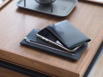 スマホとほぼ変わらないサイズで薄いため、バッグの中で場所を取らないのがgood!いつも携帯しておけば、診察券を忘れることが無くなりますね。