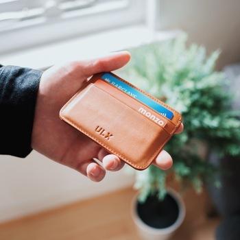 使いやすく、見た目もすっきり!ポイントカードや診察券の収納方法