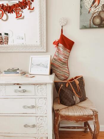 クリスマスに欠かせない!かわいい「靴下」コレクション