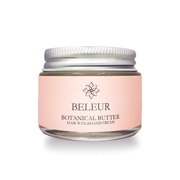 BELEUR BOTANICAL BUTTER (ベルール ボタニカル バター48g)