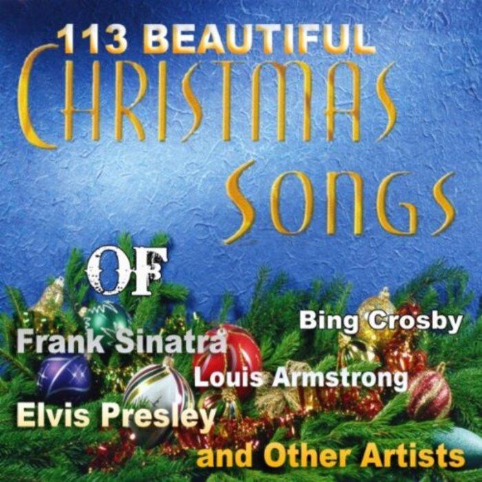 White Christmas (Ella Fitzgerald Version)